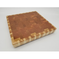 Maple Border Cherry Butcher Block